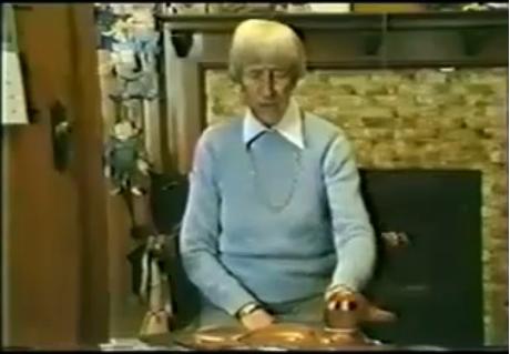 Videó – Majorie Barstow szemléltető példája