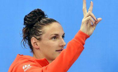Hogyan légy Katinka? Nyerj házi olimpiát!