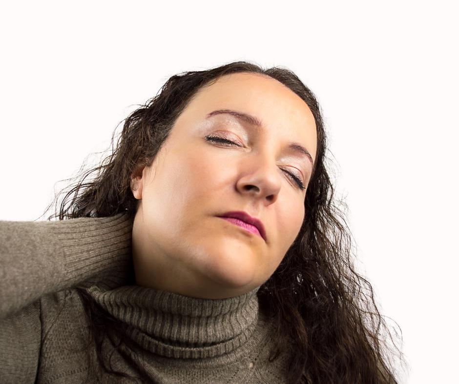 Nyaki fájdalom, nyaki sérv