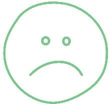 arc szomorú